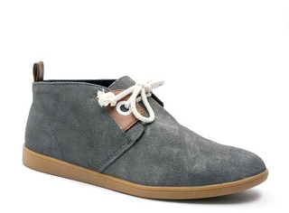 313 STONE MID CUT:Gris