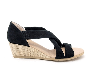 BERGER 5376 5600AM 417 SUEDE:Noir