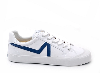 CLOUDY A264-3 GROUND TENNIS CANVAS 1:Blanc