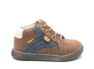 GHOST SNEAKER RUBEN:marron