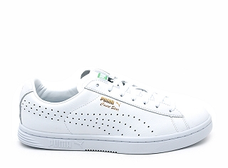 G3150140 COURT STAR NM WHT:Blanc