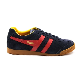 GOLA HARRIER<br>Bleu