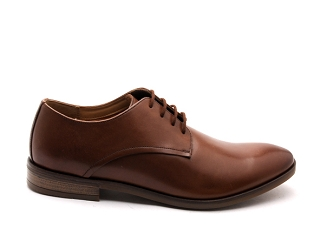 CLARKS STANFORD WALK<br>marron