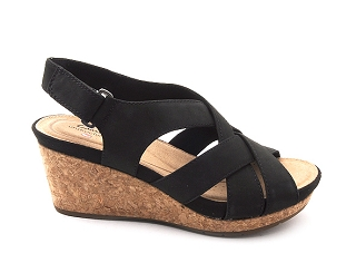 I MOVE 1087 UN CAPRI STEP:Noir