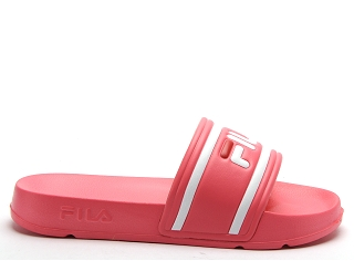 FILA MORRO BAY SLIPPER<br>Rose