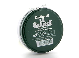 LA GRAISSE<br>Multicolore