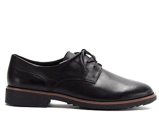 CLARKS GRIFFIN LANE<br>Noir