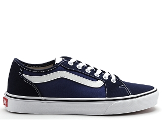 VANS FILMORE DECON CANVAS<br>Bleu