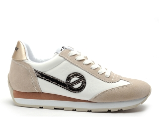 CITY RUN JOGGER<br>Beige