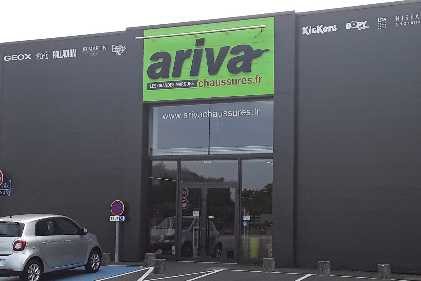 ariva magasin