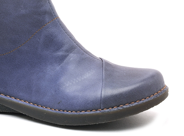 Art boots bottine plates bergen 920 bleu1715102_6
