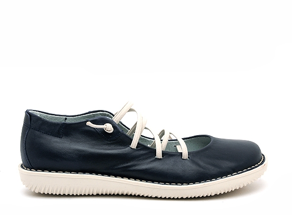 Chacal ballerines 4611_bleu