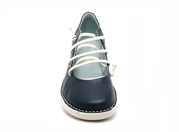 Chacal ballerines 4611_bleu1836201_4