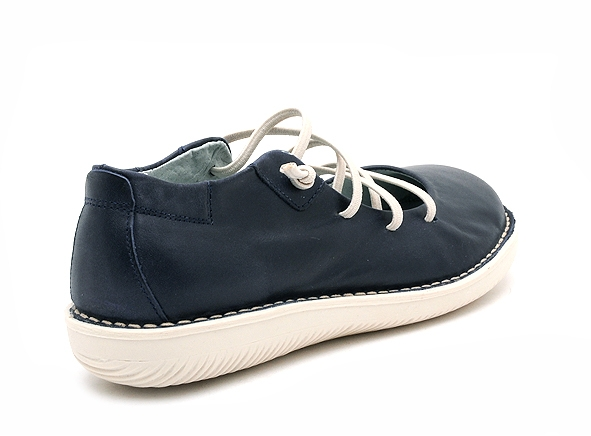 Chacal ballerines 4611_bleu1836201_5