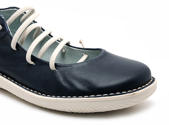 Chacal ballerines 4611_bleu1836201_6