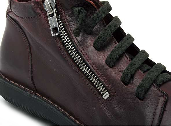 Chacal boots bottine plates 4803 bordeaux1856904_6
