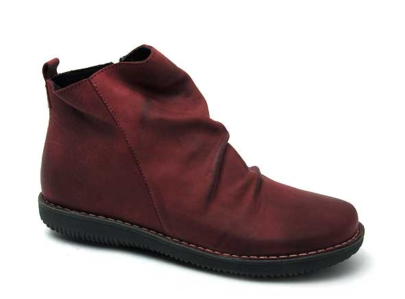 Chacal boots_bottine_plates 4802_rouge1858203_2