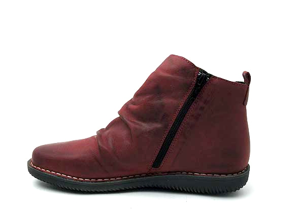 Chacal boots_bottine_plates 4802_rouge1858203_3