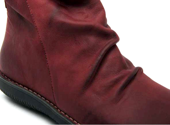 Chacal boots_bottine_plates 4802_rouge1858203_6
