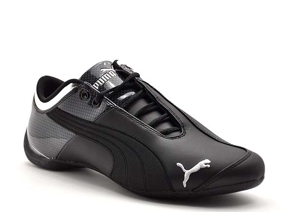 Puma basses future cat m1 carbon noir