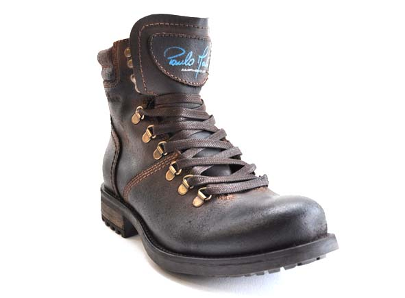 Ambitious boots bottine 2513 marron
