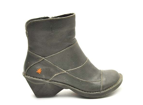 Art boots bottine talons oteiza 621 gris5622802_2