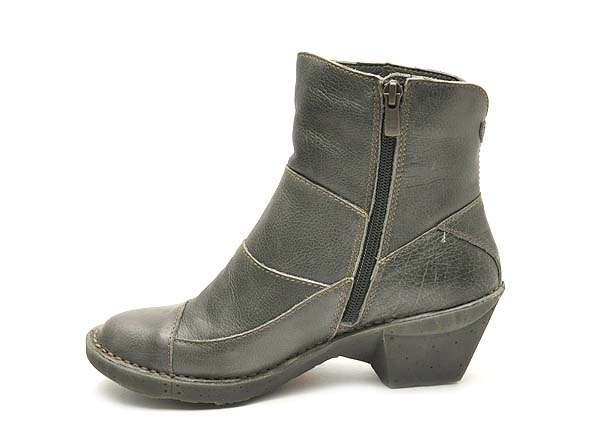 Art boots bottine talons oteiza 621 gris5622802_3
