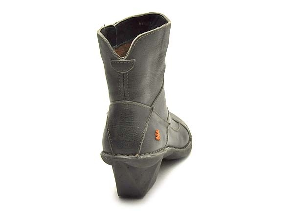 Art boots bottine talons oteiza 621 gris5622802_5