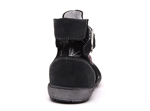 Bellamy boots bottine 203 axel noir6295601_5