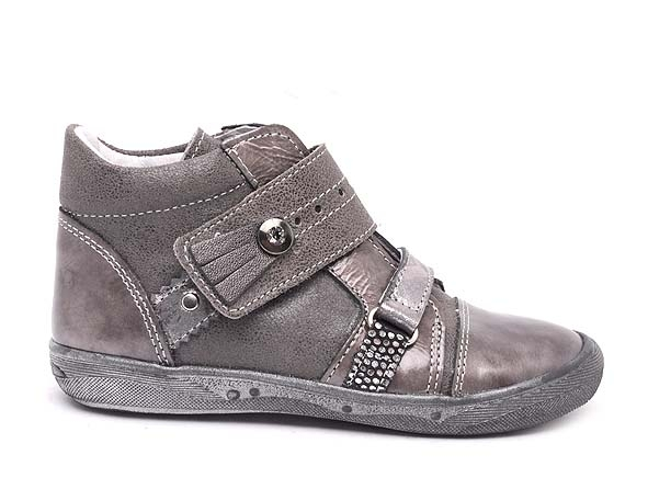 Bellamy boots bottine 331 cadix gris6296101_2
