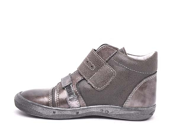 Bellamy boots bottine 331 cadix gris6296101_3
