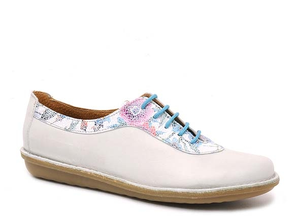Alce shoes basses 8923 blanc