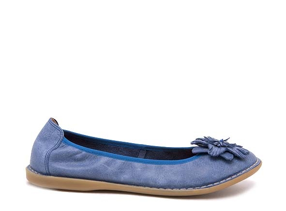Alce shoes ballerines 7464 bleu7058901_2