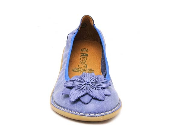 Alce shoes ballerines 7464 bleu7058901_4