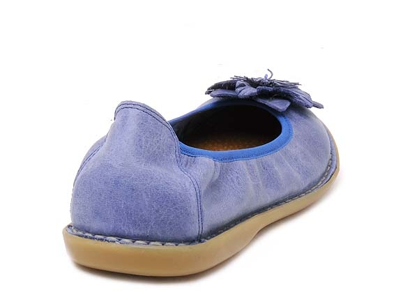 Alce shoes ballerines 7464 bleu7058901_5
