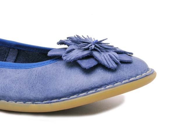 Alce shoes ballerines 7464 bleu7058901_6