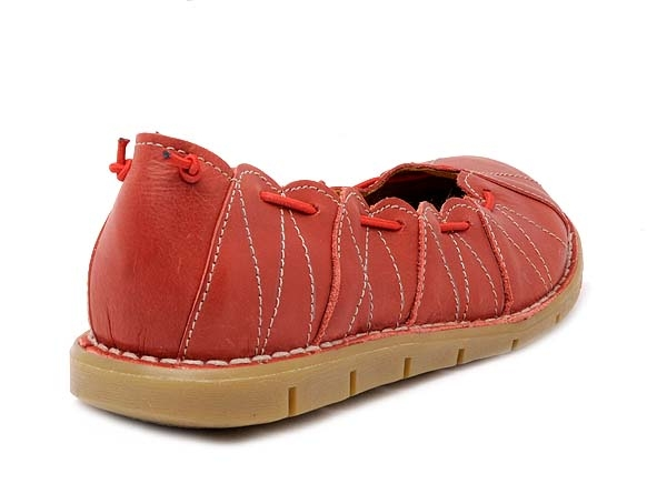 Alce shoes ballerines 8553 rouge7059001_5
