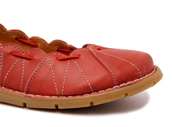 Alce shoes ballerines 8553 rouge7059001_6
