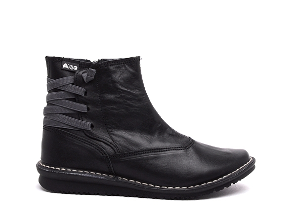 Alce shoes boots bottine plates 8906 noir7194702_2