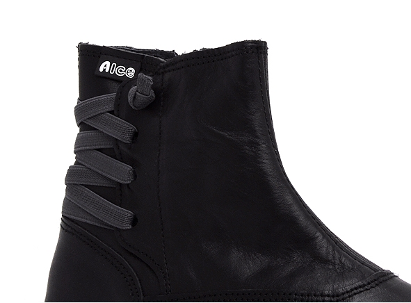 Alce shoes boots bottine plates 8906 noir7194702_4