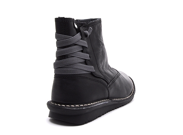 Alce shoes boots bottine plates 8906 noir7194702_5