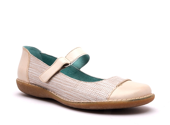 Chacal ballerines 3201 beige