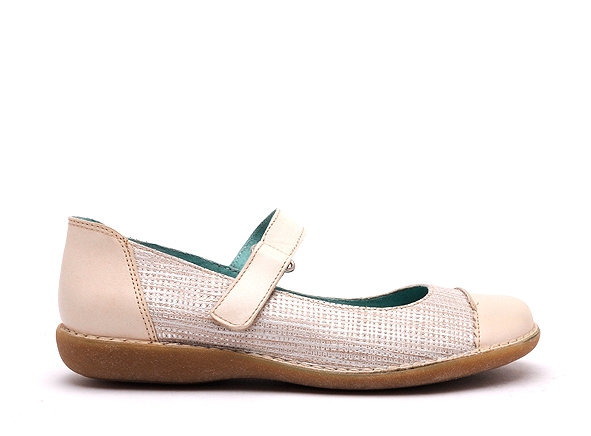 Chacal ballerines 3201 beige7467102_2