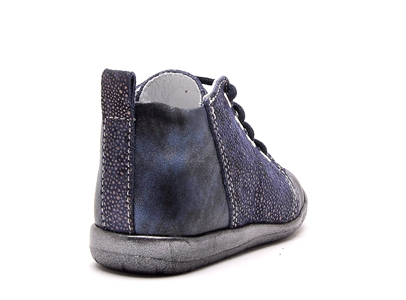 Bellamy boots bottine eden bleu7530101_5