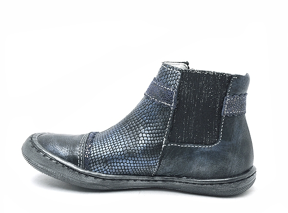 Bellamy boots bottine nice bleu7530601_3