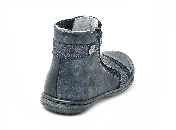 Bellamy boots bottine nice bleu7530601_5