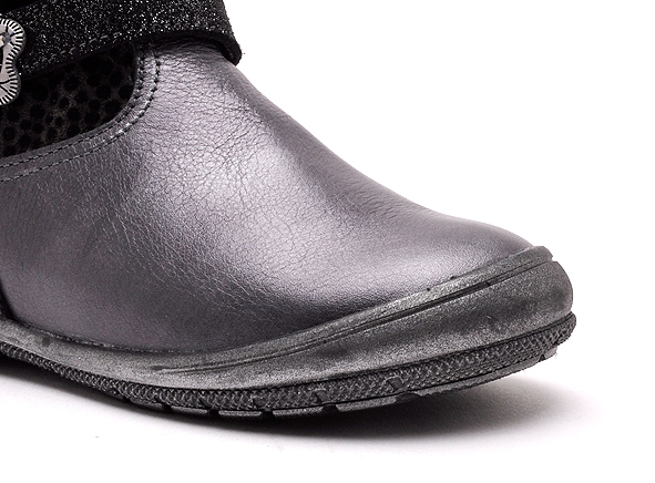 Bopy boots bottine bolivie gris7577601_6