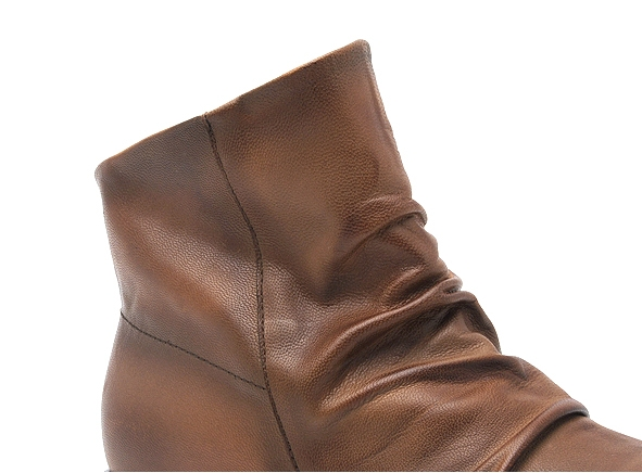 Chacal boots bottine plates 3667 marron7586502_4