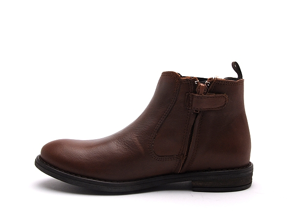 Acebos boots bottine 8034ve marron7639301_3