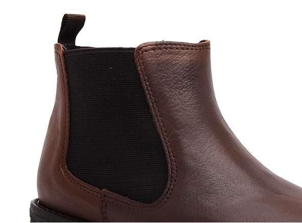 Acebos boots bottine 8034ve marron7639301_4